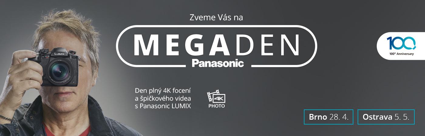 Panasonic den