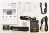 Obsah balení Panasonic Lumix DMC-G3 černý tělo