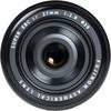 27 mm f/2,8 černý