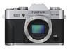Fujifilm X-T20 tělo stříbrný - Zánovní!