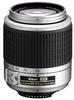 Nikon AF-S 55-200 mm f/4-5,6 G DX ED stříbrný s LC-52 / LF-1