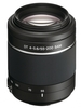 Sony DT 55-200 mm F 4-5,6 SAM
