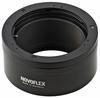 Novoflex adaptér z Olympus OM na Sony NEX