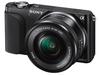 Sony NEX-3N + 16-50 mm