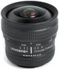 Lensbaby Circular Fisheye pro Canon