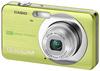 Casio EXILIM Z85 zelený