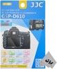 JJC ochranné sklo na displej pro Nikon D610