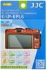 JJC ochranné sklo na displej pro Olympus E-PL6, E-PL5, E-PM2