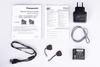Obsah balení Panasonic Lumix DMC-TZ100