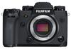 Fujifilm X-H1 tělo černé