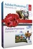Adobe PhotoShop 10 +  Premiere 10