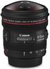 Canon EF 8-15mm f/4,0 L USM fisheye