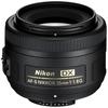 Nikon 35mm f/1,8 AF-S NIKKOR G DX + UV filtr + PL filtr + Lenspen!