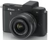 Nikon 1 V1 + 10-30 mm černý + blesk SB-5N!