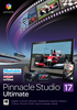 Pinnacle Studio 17 Ultimate ML