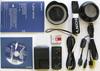 Obsah balení Sony DSC-H50 stříbrný