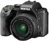 Pentax K-S2 + 18-50 mm WR + 50-200 WR