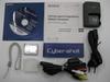 Obsah balení Sony CyberShot DSC-W290 stříbrný + MS 2GB karta + pouzdro DF11 + PSP hra WipEout Pulse zdarma!