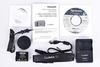 Obsah balení Panasonic Lumix DMC-GX8