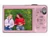 Canon IXUS 105 růžový - 2
