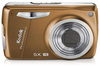 Kodak EasyShare M575 hnědý