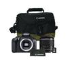 Canon EOS 1300D + 18-55 mm IS + originální brašna + 8GB Ultra karta + čisticí utěrka!