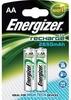 Energizer AA baterie 2650 mAh 2 ks