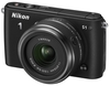 Nikon 1 S1 + 11-27,5 mm + 30-110 mm VR
