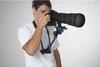 Novoflex Pistock-C - video konzole