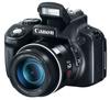 Canon PowerShot SX50 HS + 16GB karta + brašna TLZ 20 + poutko na ruku!