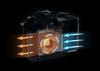 Panasonic Lumix DC-S1H ventilátor