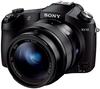 Sony CyberShot DSC-RX10 + 16GB karta + brašna Oslo 14Z + PL filtr 62mm!