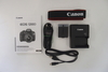 Obsah balení Canon EOS 1200D tělo