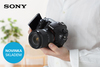 Novinka Sony Alpha A77 II skladem