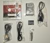 Obsah balení Casio EXILIM Z1 černý + 2GB karta + pouzdro BD1 zdarma!