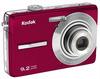 Kodak EasyShare M320 červený