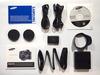 Obsah balení Samsung NX10 + 18-55 mm OIS + 30 mm