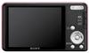 Sony CyberShot DSC-W350 růžový - 2