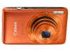 Canon IXUS 130 oranžový