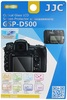 JJC ochranné sklo na displej pro Nikon D500