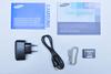 Obsah balení Samsung WB210 černý