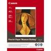 Canon fotopapír FA-ME1 (A3)