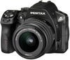 Pentax K-30 + 18-55 mm WR + 50-200 mm WR černý