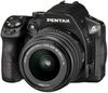 Pentax K-30 + 18-55 mm WR