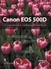 CPress Canon EOS 500D - Od momentek k nádherným snímkům