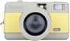 Lomography Fisheye One - Beige Yellow