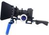 Video set professional I pro natáčení s DSLR-1