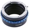 Novoflex adaptér z Nikon F na Fuji X Pro