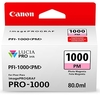 Canon Cartridge PFI-1000 PM Photo magenta
