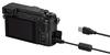 Panasonic Lumix DMC-GX80 + 20 mm